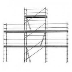 ECHAFAUDAGE BATI45 - 70m²
